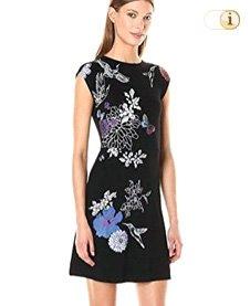 bbbd0ae51337d DESIGUAL Kleider «» Ganz schön anders «» Bunt, originell und sexy.