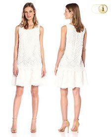 Desigual damen kleid juana