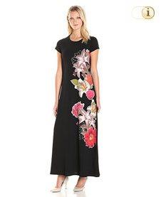 Desigual Kleid Julia, schwarz.