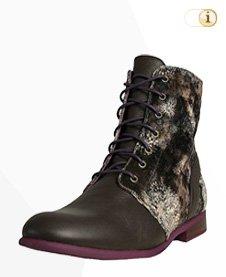 DESIGUAL Schuhe Wir Stehn Auf »Gute Laune Schuhe«