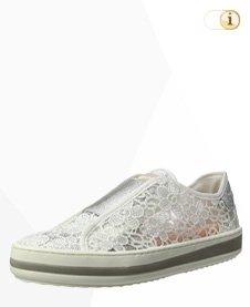 Desigual Sneaker, Schuh, Sommer, weiß.