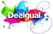 Desigual Logo