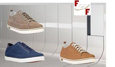 Damen Sneaker von FitFlop.