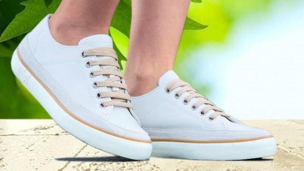 FitFlop Damen Sneaker.