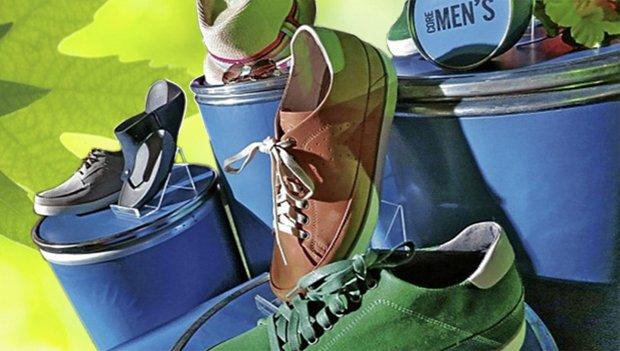 FitFlop Fitness Herren Schuhe.