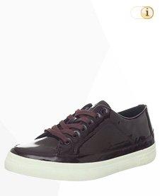FitFlop Lexx Tm Sneaker, burgunderrot.