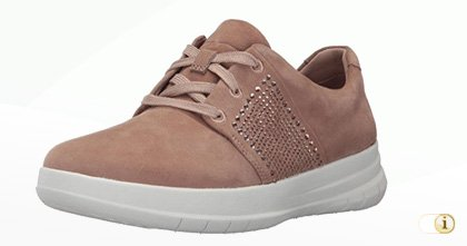 FITFLOP Sporty - Pop Crystal Sneaker.