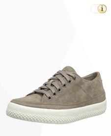 FitFlop Super T Sneaker, mausgrau.
