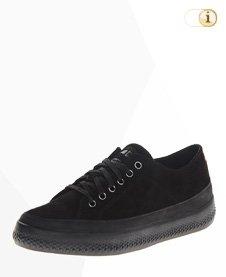 FitFlop Super T Sneaker, schwarz.
