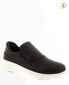 FitFlop Supertone TM Sneaker, silber.