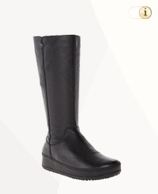 FitFlop Boots, Stiefel, Superboot, schwarz.